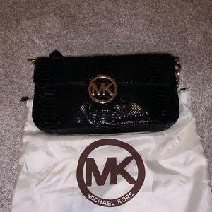 Small MK shoulder bag ...